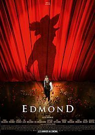 "Movie poster for ""EDMOND"""