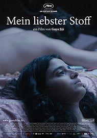 """Filmplakat für """"Mein liebster Stoff"""""""