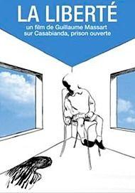 """Affiche du film """"LA LIBERTE"""""""