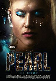 """Movie poster for """"PEARL"""""""