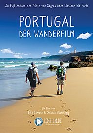 "Movie poster for ""Portugal - Der Wanderfilm"""