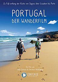 """Filmplakat für """"Portugal - Der Wanderfilm"""""""