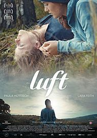 "Movie poster for ""Luft"""