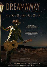 """Filmplakat für """"Dream Away"""""""