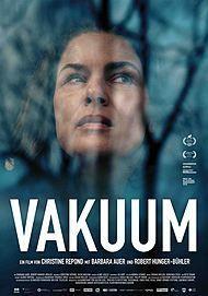 """Filmplakat für """"Vakuum"""""""