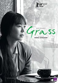 """Movie poster for """"GRASS"""""""