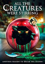 """Movie poster for """"ALL THE CREATURES WERE STIRRING"""""""