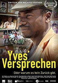 "Movie poster for ""Yves' Versprechen"""