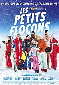 "Movie poster for ""SNOWLIDAYS"""