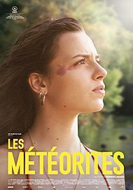"Movie poster for ""LES METEORITES"""