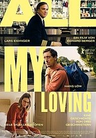 "Filmplakat für ""All My Loving"""
