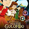 """Movie poster for """"EL PEQUEÑO COLON"""""""
