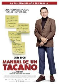 """Póster para """"MANUAL DE UN TACAÑO"""""""