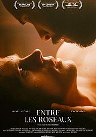 """Affiche du film """"ENTRE LES ROSEAUX"""""""