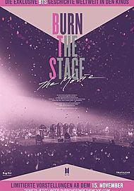"Filmplakat für ""BTS World Tour Love Yourself in Seoul"""
