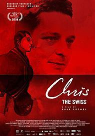 "Filmplakat für ""CHRIS THE SWISS"""