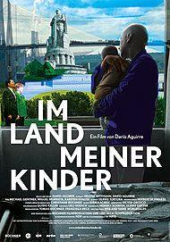 """Filmplakat für """"Im Land meiner Kinder"""""""