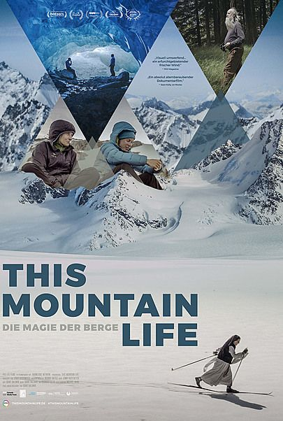 "Filmplakat für ""This Mountain Life"""
