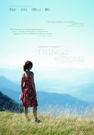 "Movie poster for "" THINGS TO COME"""