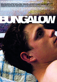"Movie poster for ""Bungalow (WA)"""