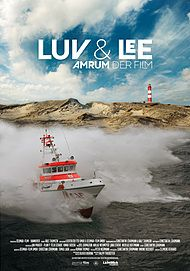 "Filmplakat für ""Luv & Lee Amrum - Der Film"""