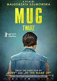 "Movie poster for ""MUG"""