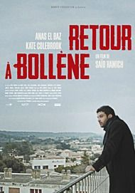 "Movie poster for ""RETURN TO BOLLENE"""