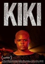 "Movie poster for ""KIKI"""