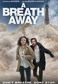 "Movie poster for ""A BREATH AWAY"""