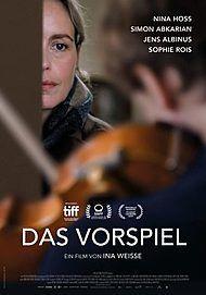 """Filmplakat für """"DAS VORSPIEL"""""""