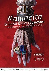 "Movie poster for ""MAMACITA"""