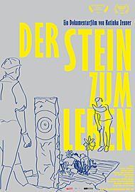 """Filmplakat für """"Der Stein zum Leben"""""""