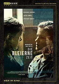 """Movie poster for """"Die bleierne Zeit"""""""