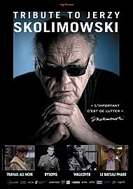 """Movie poster for """"WALKOVER"""""""