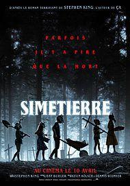 "Affiche du film ""SIMETIERRE"""