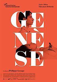"""Affiche du film """"GENESE"""""""