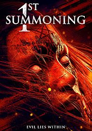 "Movie poster for ""1ST SUMMONING"""