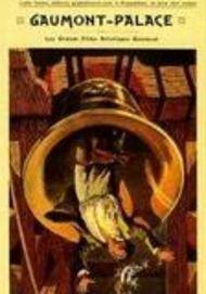 """Movie poster for """"FANTOMAS LE  FAUX MAGISTRAT"""""""