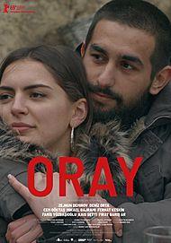 """Filmplakat für """"Oray"""""""