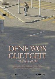 "Filmplakat für ""Dene wos guet geit"""