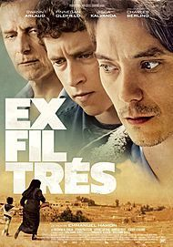 "Movie poster for ""EXFILTRES"""