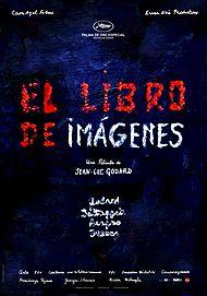 """Póster para """"EL LIBRO DE IMAGENES"""""""