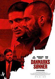 Plakat for DANMARKS SØNNER