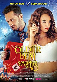 "Filmplakat für ""Öldür Beni Sevgilim"""