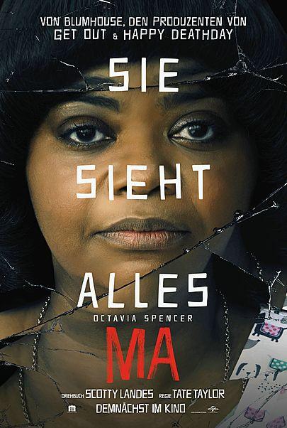 """Filmplakat für """"MA (2019)"""""""