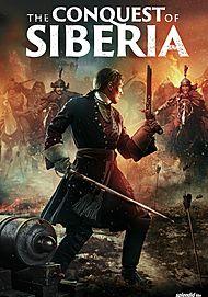 """Filmplakat für """"The Conquest Of Siberia """""""