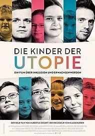 """Filmplakat für """"Die Kinder der Utopie"""""""