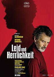 """Filmplakat für """"LEID UND HERRLICHKEIT"""""""