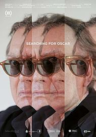 "Movie poster for ""SEARCHING FOR OSCAR"""