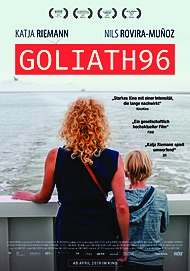 """Movie poster for """"Goliath 96"""""""